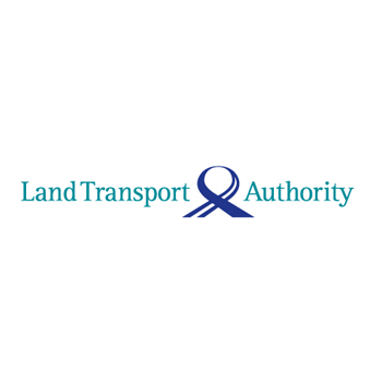Land Transport Authority Logo