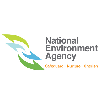 National Environment Agency Logo