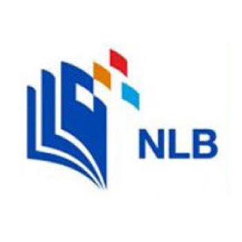 National Library Board Logo