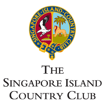 The Singapore Island Country Club Logo