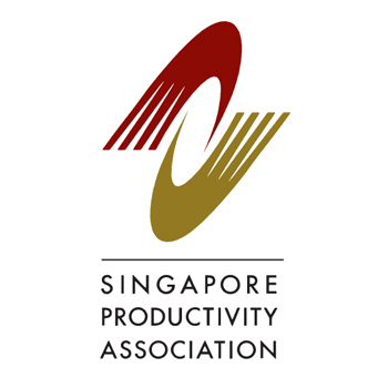 Singapore Productivity Association Logo