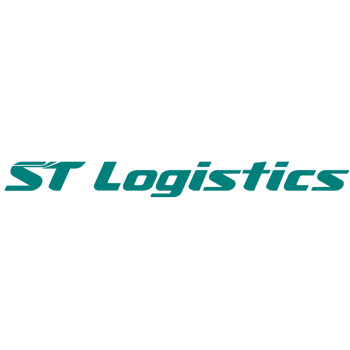 ST Logistics Pte Ltd Logo