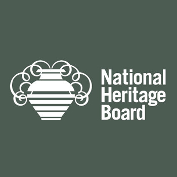 National Heritage Board Singapore Logo